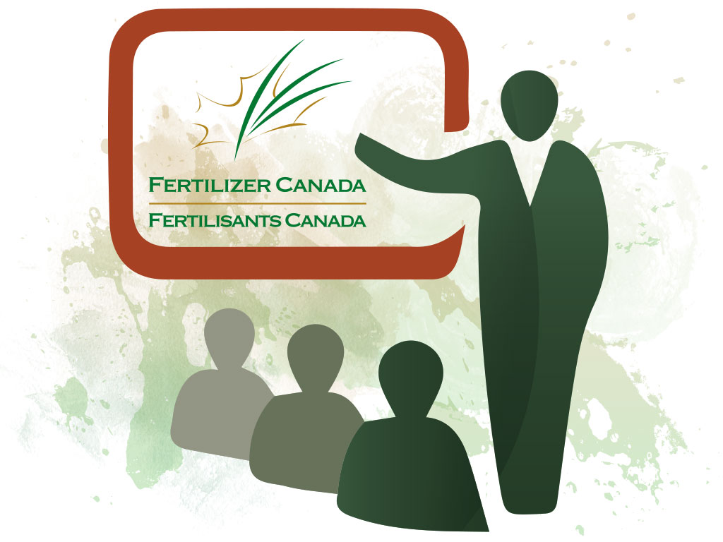 Fertilizer Canada champions industry-led, world-class Codes of Practice and Training Programs