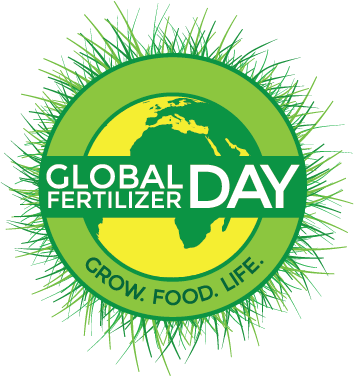 Global Fertilizer Day Logo